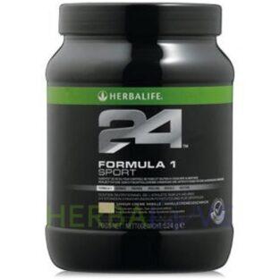 Θρεπτικό Ρόφημα για Αθλητές Herbalife24 Formula 1 Sport