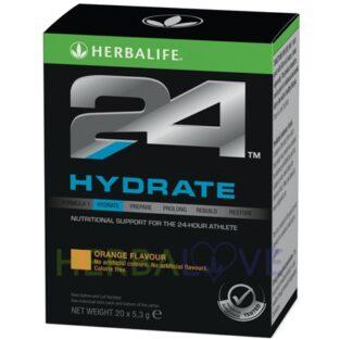 Ποτό ηλεκτρολυτών Herbalife24 Hydrate