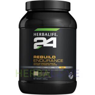 Ποτό ανάκτησης υδατανθράκων-πρωτεΐνης Herbalife24 Rebuild Endurance
