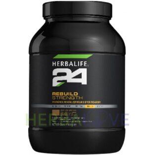 Ποτό ανάκτησης υψηλής πρωτεΐνης Herbalife24 Rebuild Strength