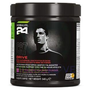 Ποτό ενυδάτωση και αντοχή Herbalife24 CR7 Drive Canister