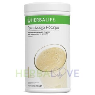 Θρεπτικό Πρωτεϊνούχο Ρόφημα Formula 1 Protein Drink Mix Herbalife