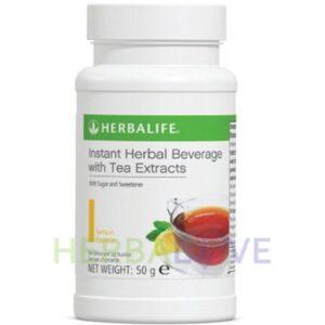 Στιγμιαίο Ρόφημα Βοτάνων 50g (Γεύση Λεμόνι) Herbalife