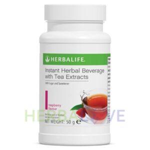 Στιγμιαίο Ρόφημα Βοτάνων 50g (Γεύση Βατόμουρο) Herbalife