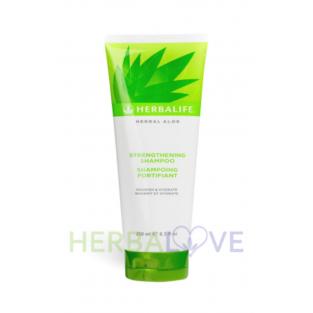 Δυναμωτικό Σαμπουάν Herbal Aloe 250ml Herbalife